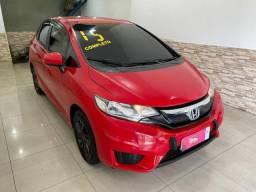 Honda Fit 1.5 Automatico