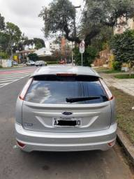 Vendo Ford focus 1.6 flex 10/11 com 81mkm