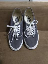 TÊNIS VANS ORIGINAL AUTHENTIC 35