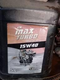 Oleo motor diesel