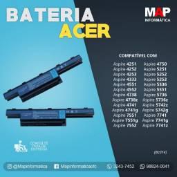 Bateria Notebook Acer Aspire 4551 NOVA