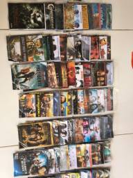 Vendo DVD de filmes