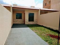 Excelente residência c/ 02 quartos, churrasqueira e docs grátis em Uvaranas !!