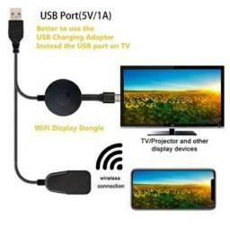 Transforme sua TV em SMART por R$ 89,99 com frete grátis