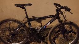 Bike bicicleta M7 usada oferta