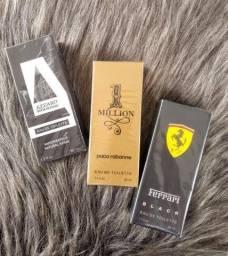 Perfumes Importados 100ML Liquidação