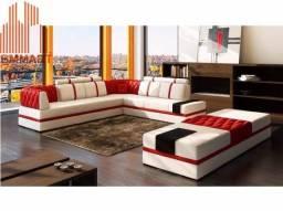 Sofá planejado alto padrão( compre sem sair de casa)