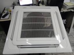 Ar Condicionado K7 48.000 Elgin