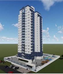 3 quartos 103m - Águas Claras - Financiamento direto - Edifício Costa Azul