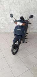 Moto Honda Biz 100