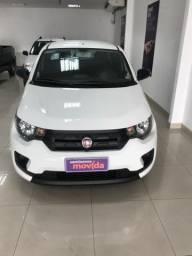 Fiat Mobi Like Branco 2020