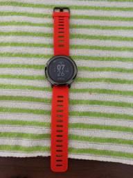 Relógio inteligente, amazfit Pace (Strava)