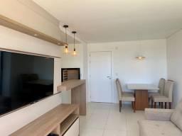 Título do anúncio: Apartamento de dois dormitórios em Torres