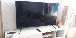 "TV 50"" Smart 4K Samsung"