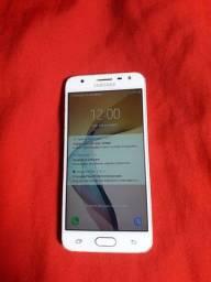Samsung Galaxy j5 praim 32giga é 3 de RAM.