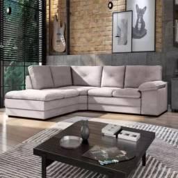 Sofa de Canto Genova RRR425