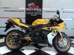 Yamaha YZF R1 Limited Edition Amarela 2006