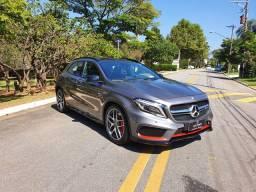 Mercedes gla 45 amg 2015 32.000km