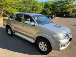 Toyota Hillux Srv