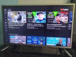 Tv LG 32 Polegadas, não é smart