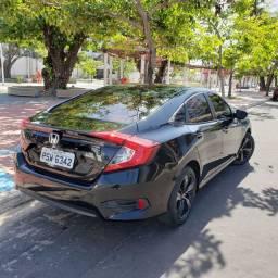 Civic G10 Sport 2.0 Flex 16v