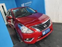 Nissan Versa 2014 Completo - W Esteves