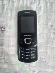 Celular Samsung GT E2550