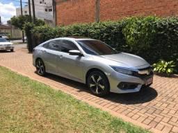 Civic Turing 1.5 Turbo 2018 Top .119.900