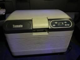 Geladeira tomate portátil