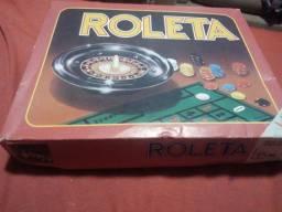 Roleta Big Toy