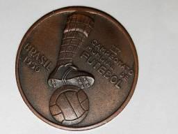 medalha copa do mundo 1950 original
