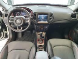 Compass diesel zerada 2019/2019