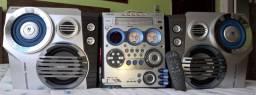 Philips FWM922 MP3 mini Hi-Fi system