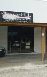 Sala comercio