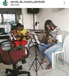 Escola de Música Plenitude