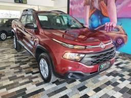 Fiat Toro Freedom 2.4 Tigershark AT9 2018