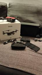 Drone Spark DJi Combo flymore