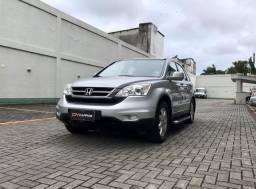 Honda Crv Lx - Blindada Nivel 3A