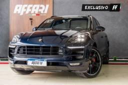 Porsche Macan GTS 3.0 V6 2017