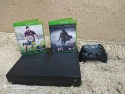 XBOX X , TROCO POR PS4 PRO