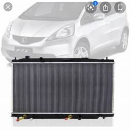 Vendo radiador Honda Fit
