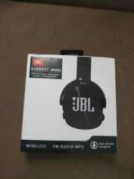 Fone De Ouvido Jbl Bluetooth Jb950 Everest Super Bass