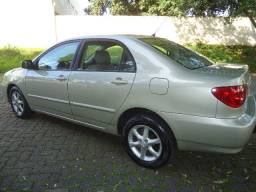 Corola. automatico xli \ avista negocia o preço \ carro todo bonito \ 24.900