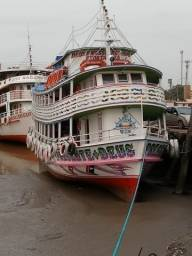 Barco barato e bom