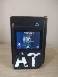 Gameboy Com 400 jogos