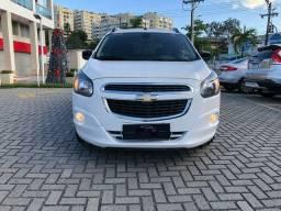 GM SPIN ADVANTAGE 2018 AUTOMÁTICO