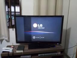"""Vendo TV 50"""""""