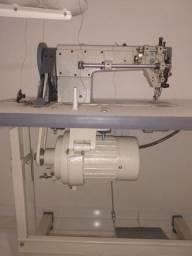 Máquina de costura lanmax LM 0318