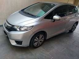 Honda fit 2015 ex cvt 1.5 flex