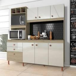 Cozinha compactada 1,85
